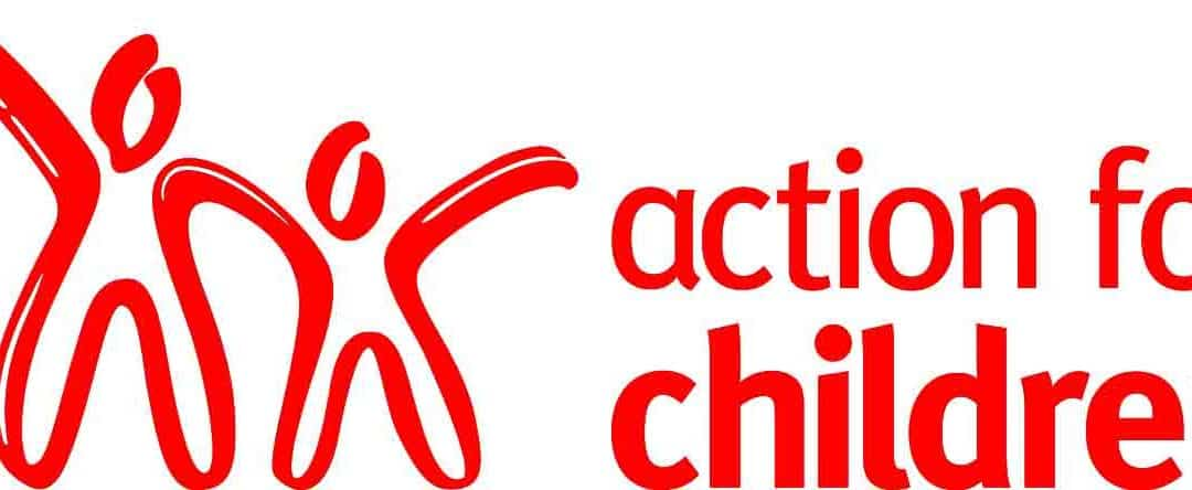 Action for Children celebrate a year with Mind Of My Own