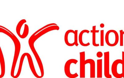 Action for Children celebrate a year with MOMO
