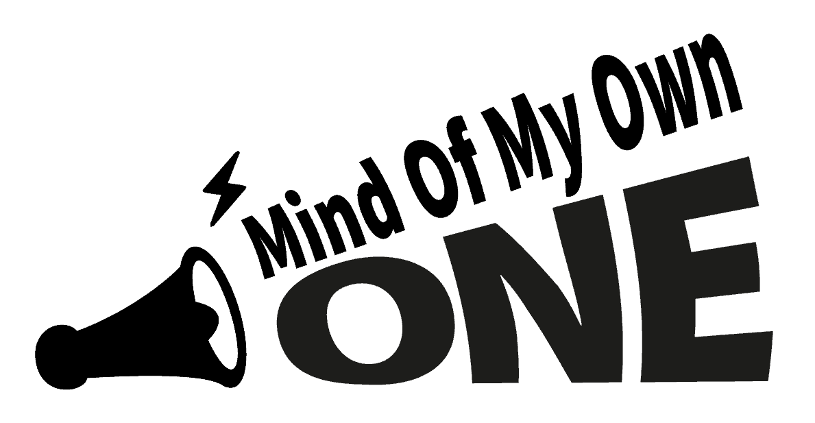 Mind Of My OwnOne