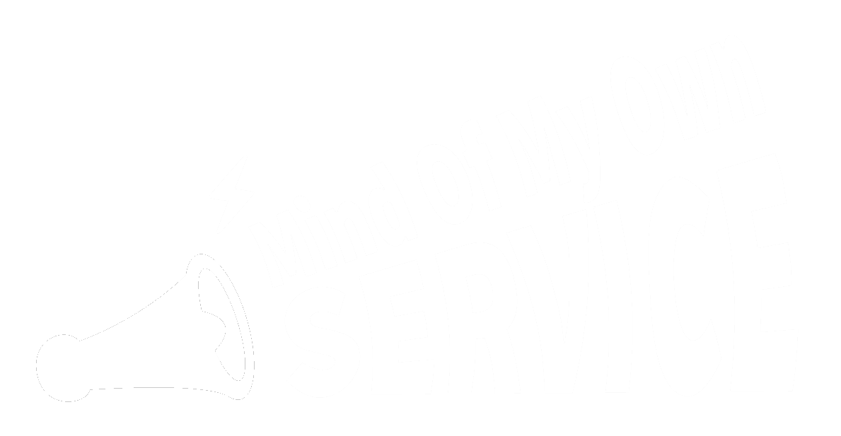 Mind of my own Service