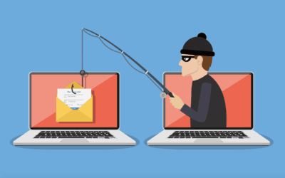 Information security for the new normal. 1 Phishing