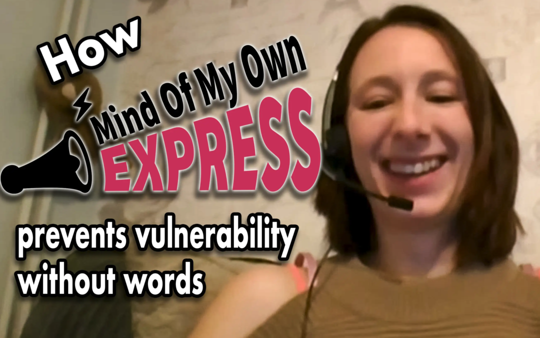 How Express prevents vulnerability without words